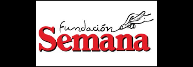 Logotipo de Fundación Semana